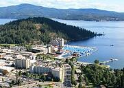 Coeur d'Alene my reward for forgiving