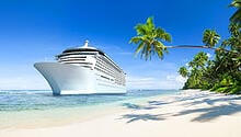 tropical-cruise-ship-